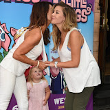 OIC - ENTSIMAGES.COM - Lizzie Cundy and  Imogen Thomas at the  ENTS:  The 3 Little Pigs - VIP performance in London 6th August 2015 Photo Mobis Photos/OIC 0203 174 1069