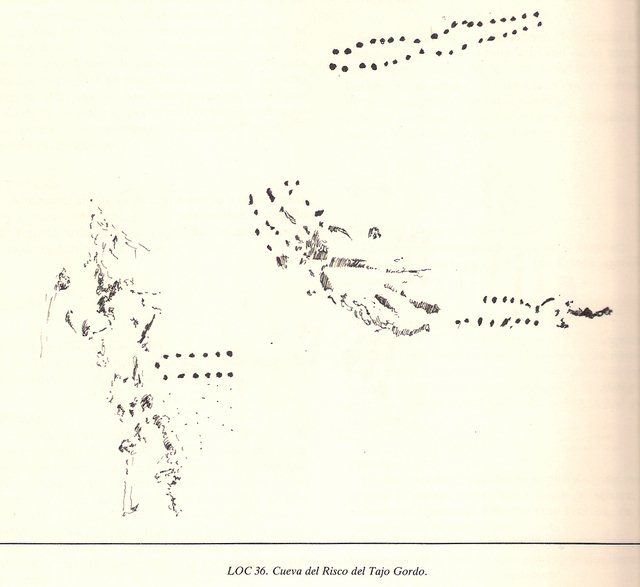 Ruta de los Miradores de Jimena y Vereda Encubierta
