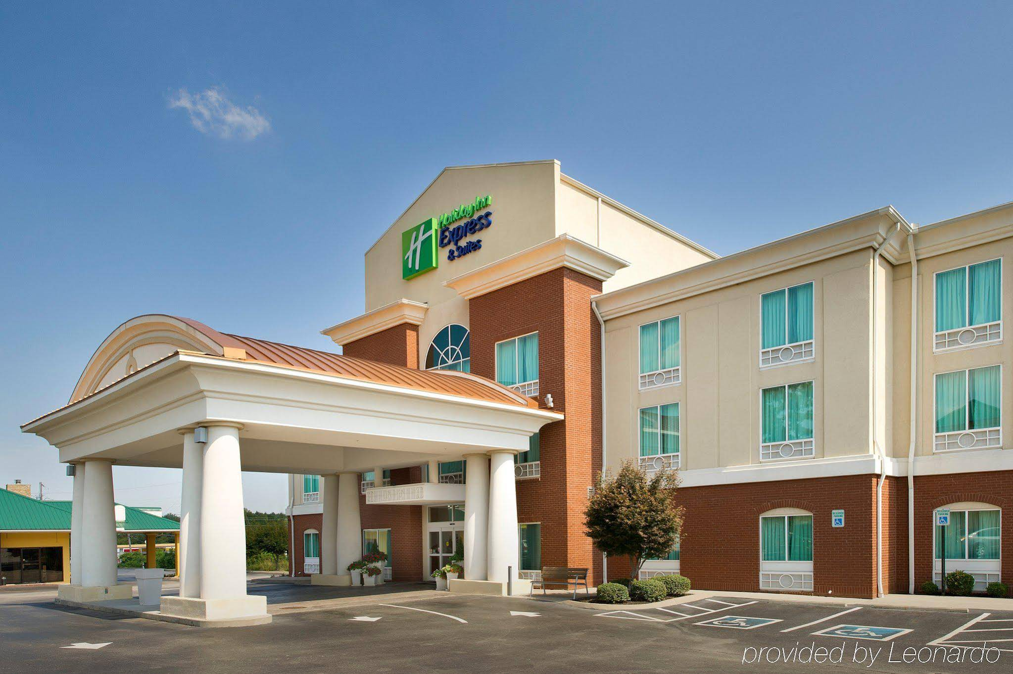 Holiday Inn Express Lenoir City Tn Reviews