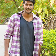Sundeep Kishan Latest Stills