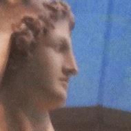 Detail of Perseus