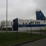5A en 5B uitstap Doel & Waaslandhaven (04/13)