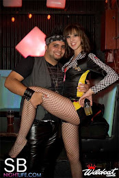 Brian Caniglia Pickup Girl In Club