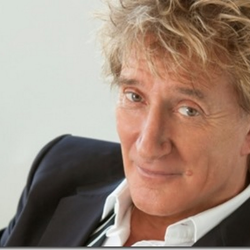 Boletos para Rod Stewart Mexico: 26 Marzo 2017