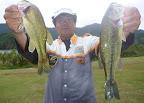31位 五十嵐仁志プロ(山中湖12) 2011-10-28T01:09:16.000Z