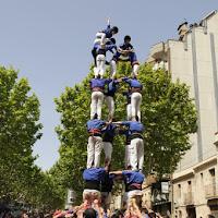 Actuació de Sant Jordi (Esplugues de Llobregat)  22-04-2018 - _DSC0970_Esplugues .JPG