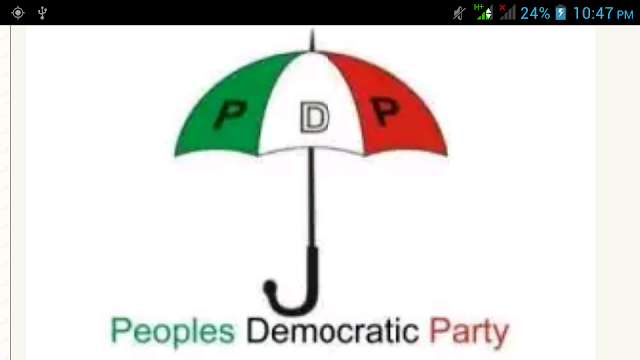 To Defeat Buhari In 2019:: Pdp Shops For 'untainted' Presidential Candidate