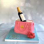 Handbag and champagne 1.JPG