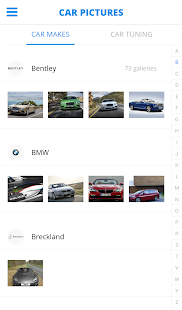 AutomobilesReview: News & Pics- screenshot thumbnail