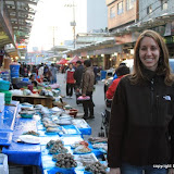2011_04_05 Walk through Market and Dongducheon