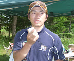 2位 高橋一弥 インタビュー 2012-07-18T01:25:24.000Z