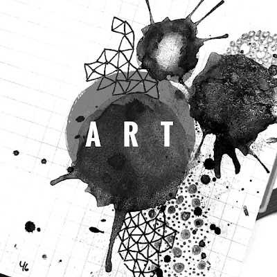 art zine indonesia oleh ewafebri