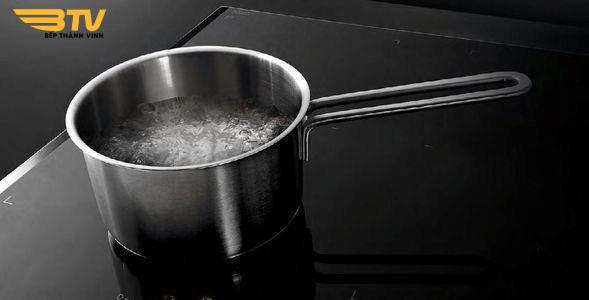 Bếp điện từ kết hợp hút mùi Hafele HC-IHH80A