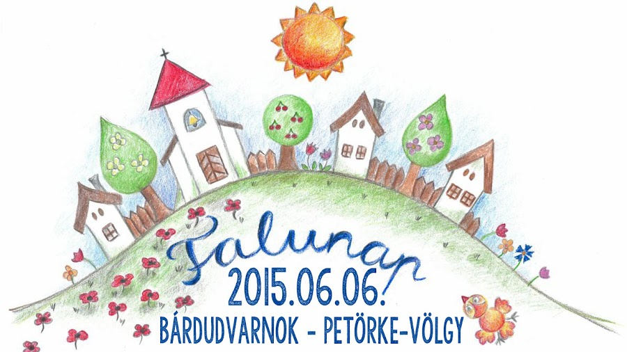 Falunap Bárdudvarnok 2015.