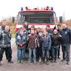 2013 - Scouts - Brandweer