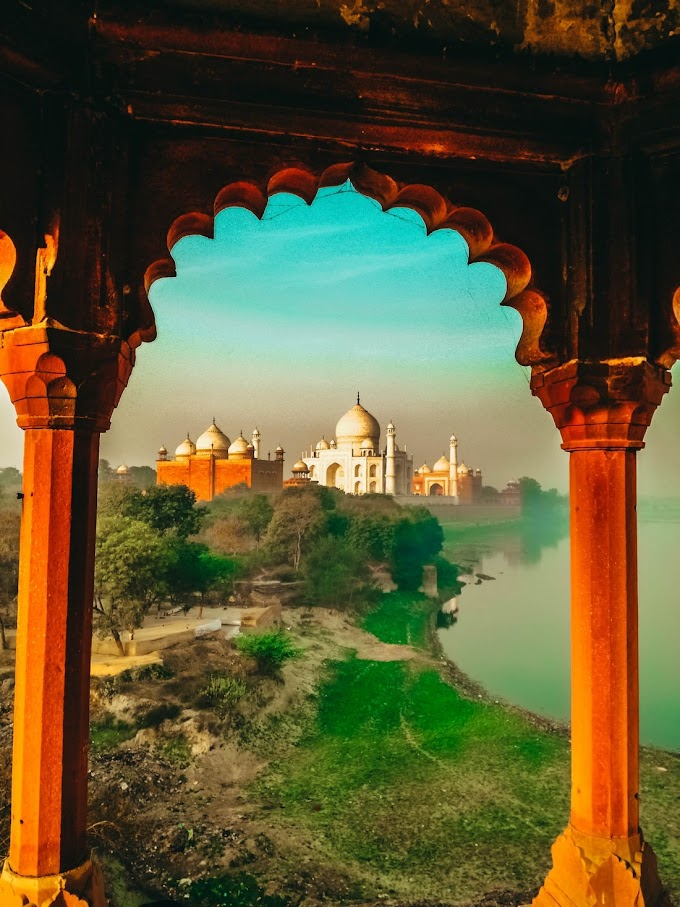 10 Best Places must to Visit in India - Travel Guide