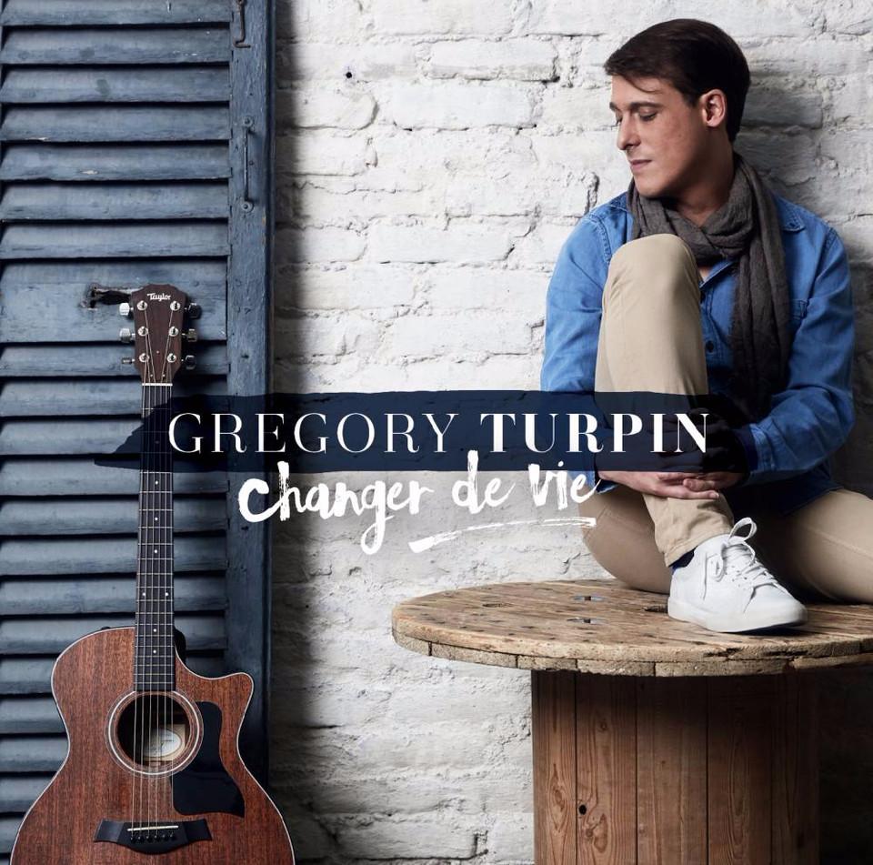 Grégory Turpin s'engage pour L'Arche_Album Changer de vie