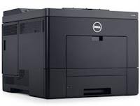 Dell C3760dn Color Laser mise à jour pilotes imprimante