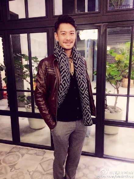 Wasir Chou / Zhou Yongxuan  Actor