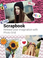 Screenshot of Photo Grid - Collage Maker