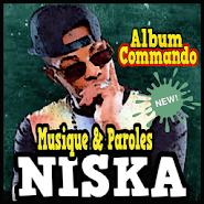 Musique Niska Paroles Album Commando Nouveau 2 0 latest apk