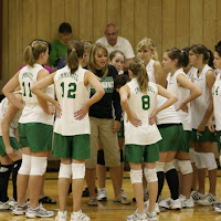 2009 JV Volleyball