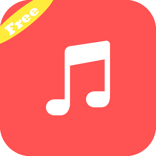 Icon for Free Mp3 Music Downloader