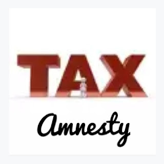 berita ekonomi indonesia penerimaan tax amnesty