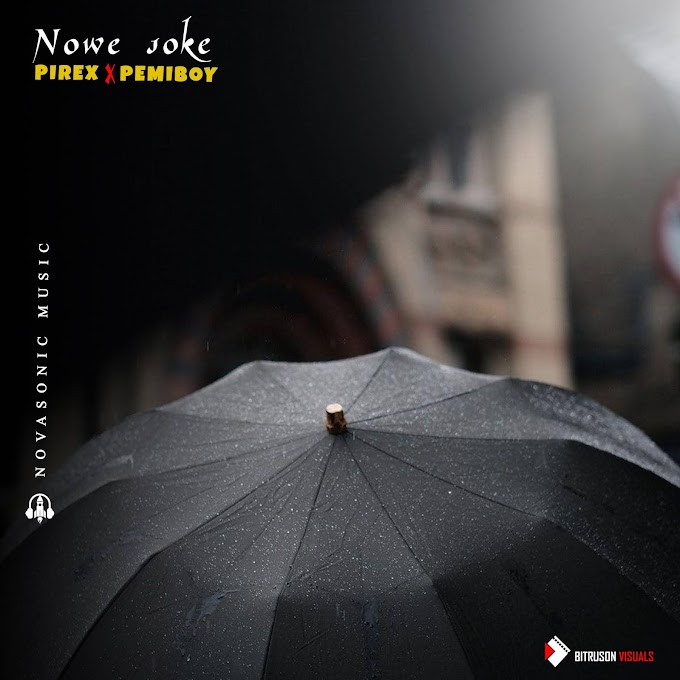 Piirex Pee — Nowo Soke (Ft. Pemi Boy)