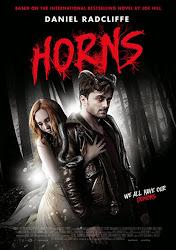 Horns - Kẻ tình nghi