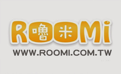 RooMi! 嚕米玩樂城市