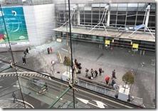 Terrorismo colpisce Bruxelles