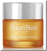 Natura Bisse Vitamin C Cream