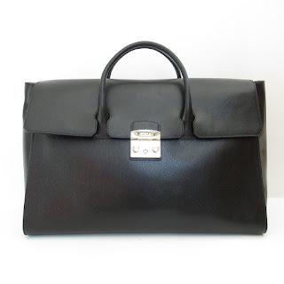 Furla Large Structured Handbag