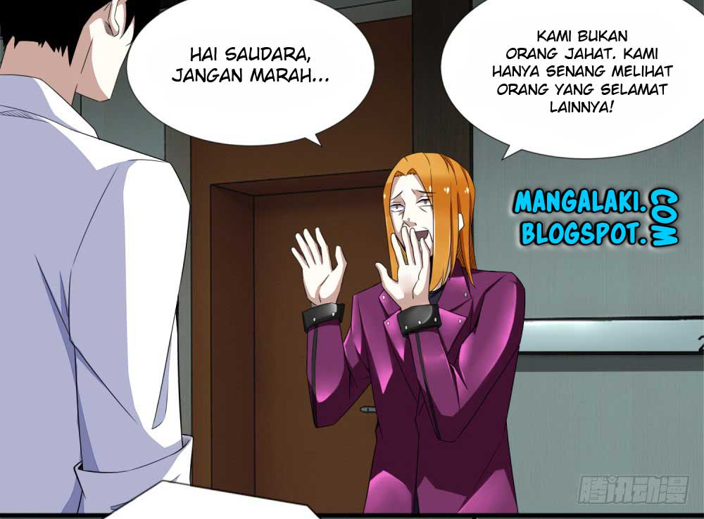 Dilarang COPAS - situs resmi www.mangacanblog.com - Komik king of apocalypse 013 - chapter 13 14 Indonesia king of apocalypse 013 - chapter 13 Terbaru 18|Baca Manga Komik Indonesia|Mangacan
