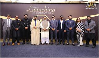 Suhail Muhammad AL Zarooni Launched AAA OCTA