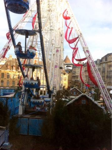 Noël Lille 2016