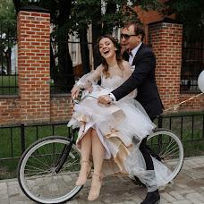 Wedding photographer Yana Aleksandrova (Aleks). Photo of 22.06.2018