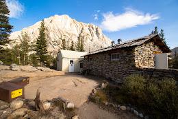Vogelsang High Sierra Camp