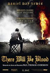 There Will Be Blood - Đổ máu