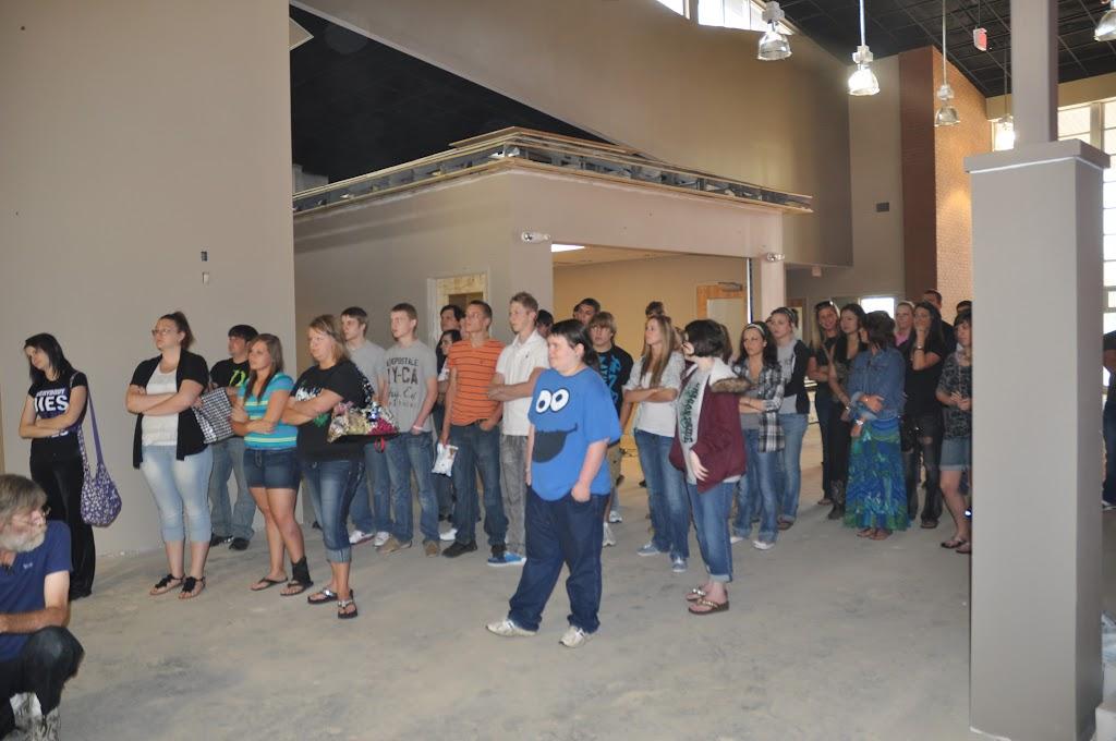 Genoa Central, Fouke, and Arkansas High visit UACCH-Texarkana - DSC_0023.JPG