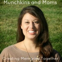 Munchkins and Moms