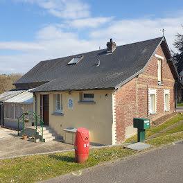 maison à Hautot-sur-Mer (76)