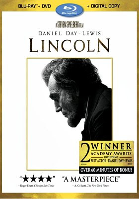 Filme Poster Lincoln BDRip XviD Dual Audio & RMVB Dublado
