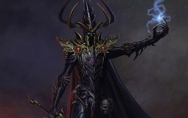 Monster 36, Demons 2