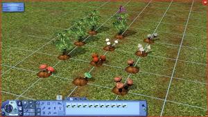 De Sims 3 buydebug planten