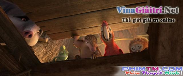 Xem Phim Lạc Trên Đảo Hoang - The Wild Life (robinson Crusoe) - phimtm.com - Ảnh 4