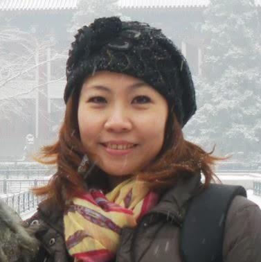 Emily Tsai Photo 28