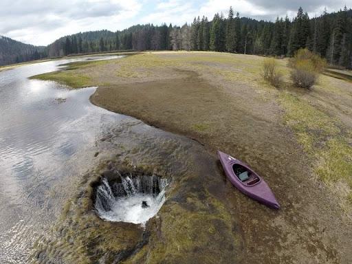 lost-lago-Willamette-foresta-1