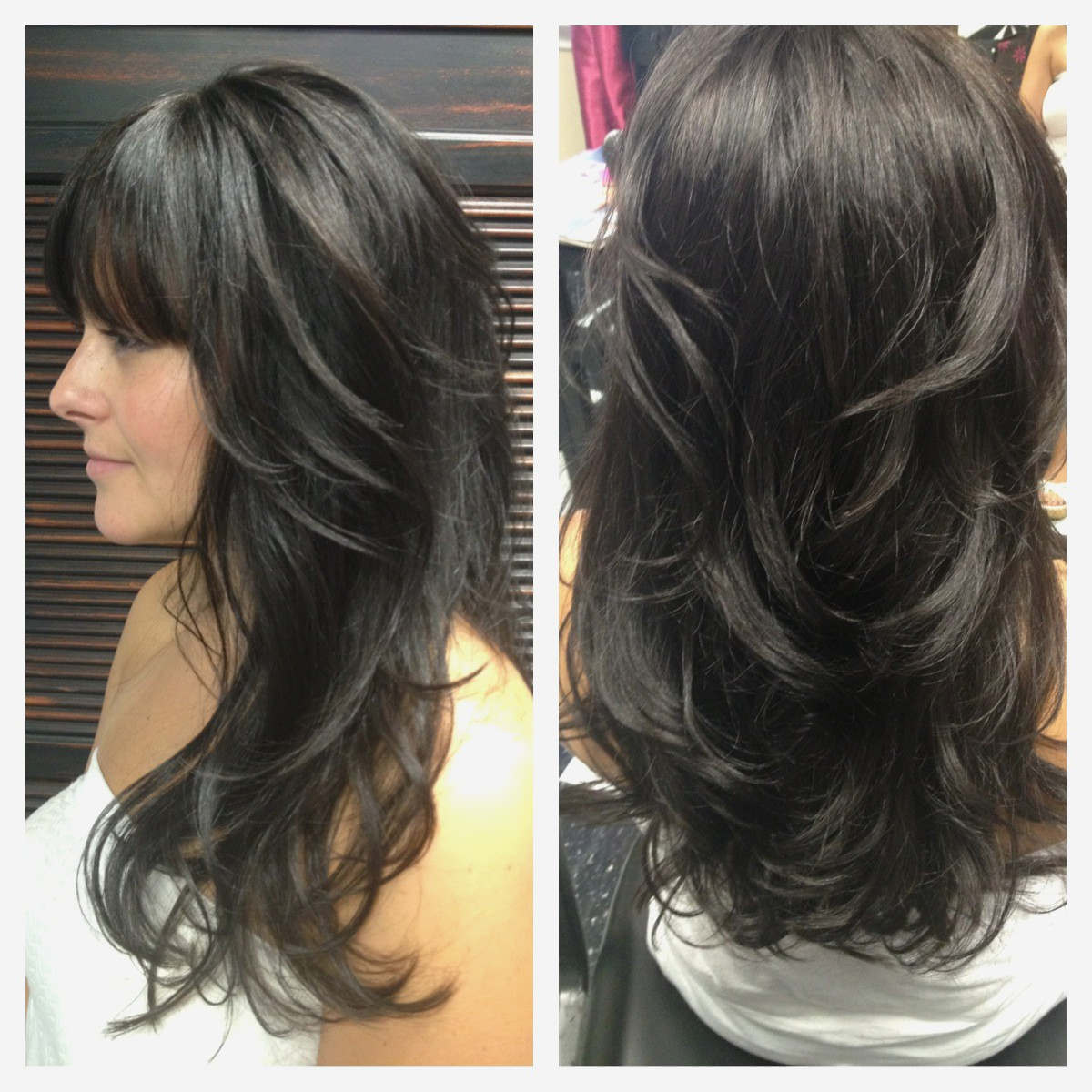 Layers 2018 For Black Hair - Hair With Layers 4